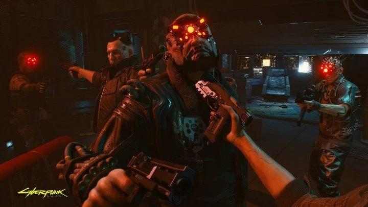 Cyberpunk 2077: Развитие персонажа