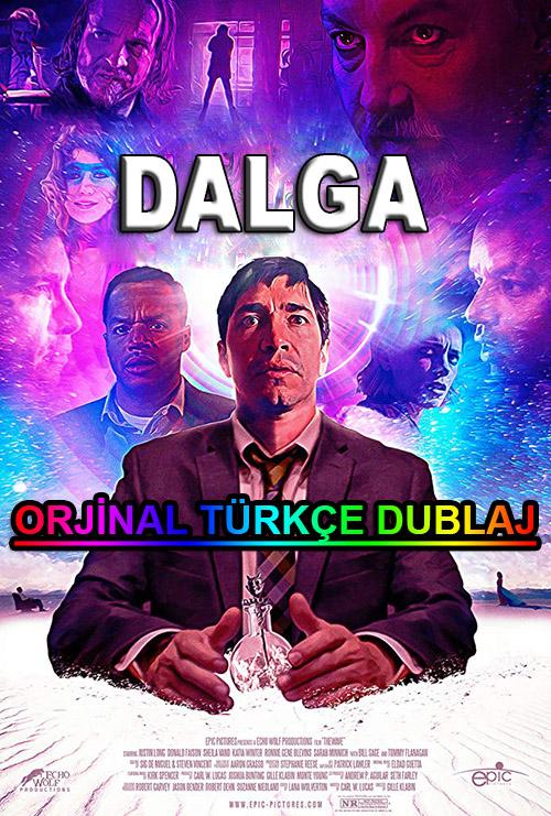 Dalga | The Wave | 2020 | WEB-DL | XviD | Türkçe Dublaj | m720p - m1080p | WEB-DL | Dual | TR-EN | Tek Link