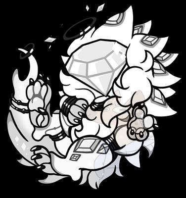 chibi-object-jeweled-leodon-base-White-W