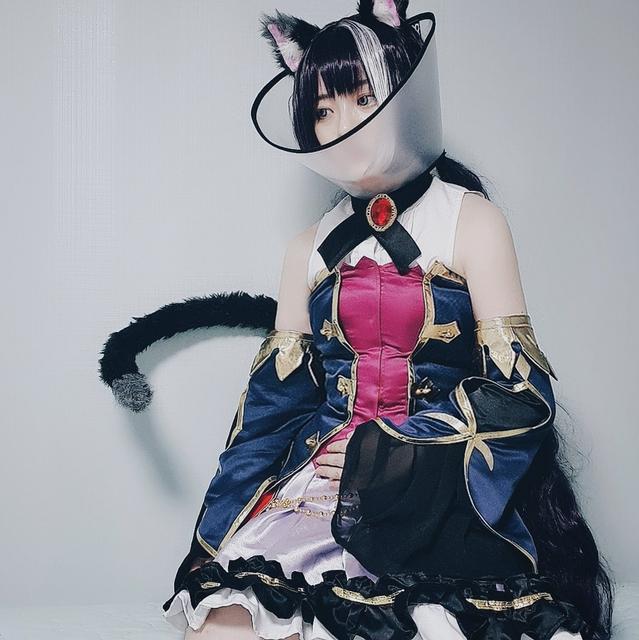 凯露貓cosplay Image