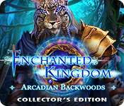 Enchanted Kingdom 6: Arcadian Backwoods Collector's Edition [FINAL]