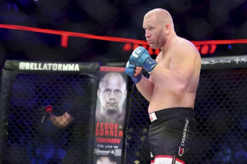 Сергей Харитонов: Не използвайте своята сила извън залите