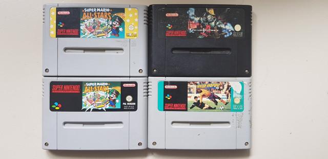 [VDS] NES,PS2,SNES,WII 20190711-152735