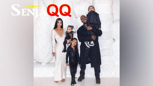 Cara Kim Kardashian Menjelaskan Rencana Perceraian kepada North
