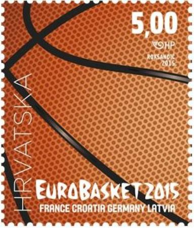2015. year EUROBASKET-2015