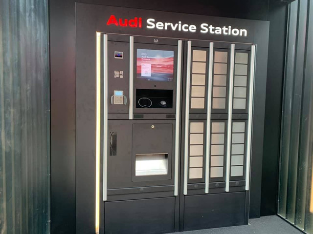 audiservicestation