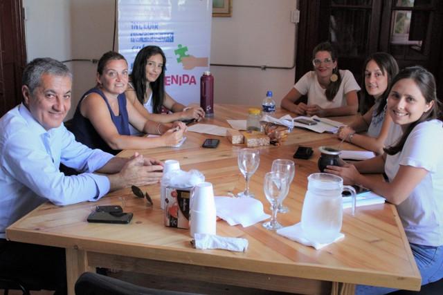 Locales: Urdinarrain y Gualeguaychú con agenda en discapacidad y accesibilidad