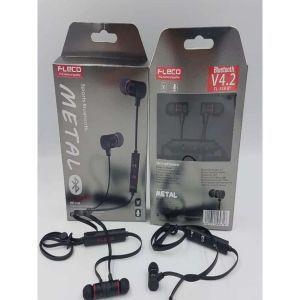 Headset Bluetoth Fleco