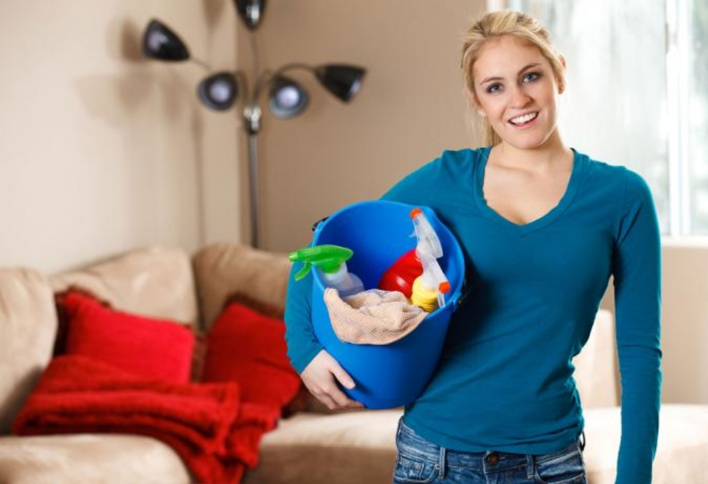 Unanswered Questions on House Cleaning That You Should Learn About