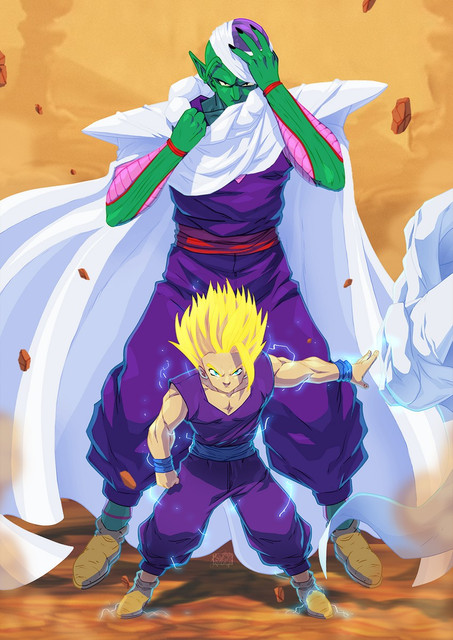 piccolo-and-son-gohan-dragon-ball-and-dragon-ball-z-drawn-by-tovio-rogers-sample-d6af9164eff5796eaf8