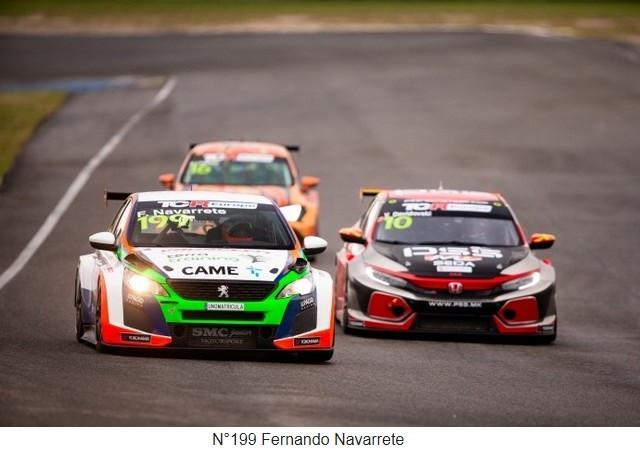 La Peugeot 308 TCR Conclut La Saison De TCR Par Un Double Podium ! 2020-2020-Jarama-Race-1-2020-EUR-Jarama-Race-1-199-Fernando-Navarrete-51