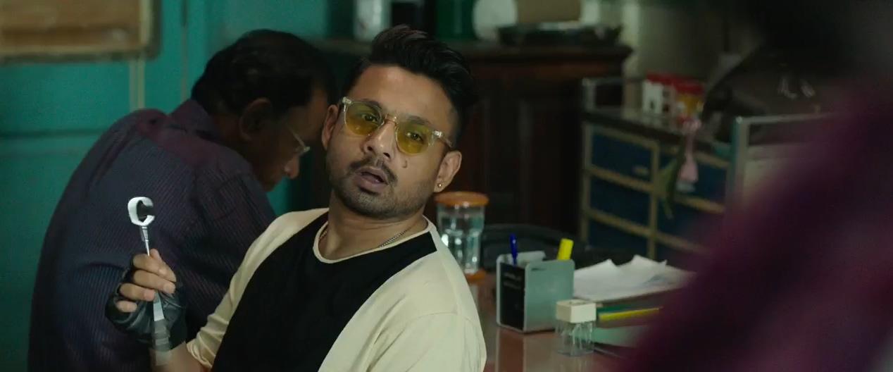 Toofaan | 2021 | Hindi | 1080p | 720p | WEB-DL