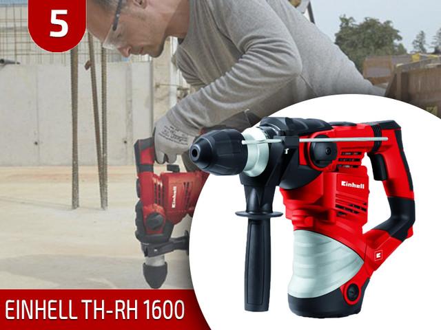 Einhell TH-RH 1600