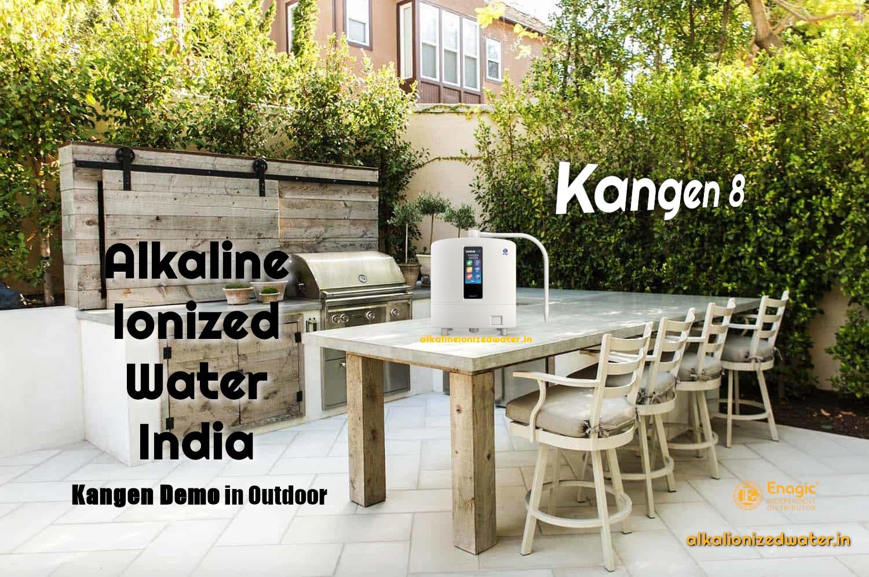 Kangen 8 Price in Mumbai
