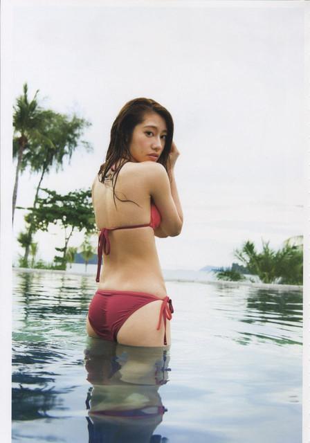 Sakurai Reika 桜井玲香