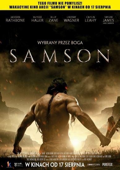 Samson (2018) PL.AC3.DVDRip.XviD-GR4PE | Lektor PL