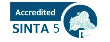 SINTA - SCIENCE TECH: Jurnal Ilmiah Ilmu Pengetahuan dan Teknologi