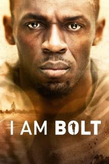 მე ვარ ბოლტი I Am Bolt