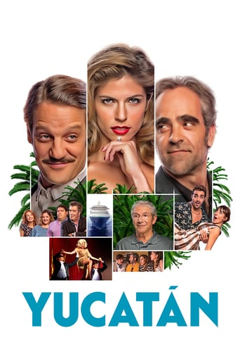 Yucatan 2018 German WEB x264 iNTERNAL-BiGiNT