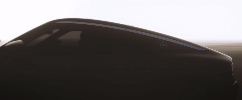 2020 - [Nissan] Z Proto 01