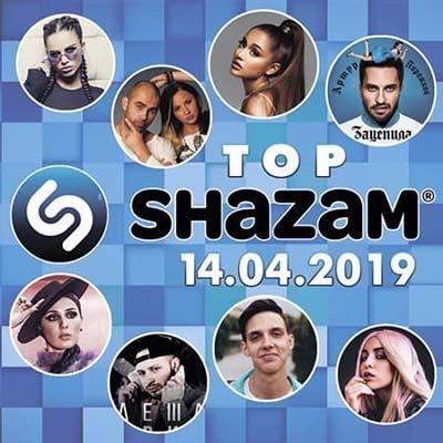 Top Shazam 14.04.2019 (2019)