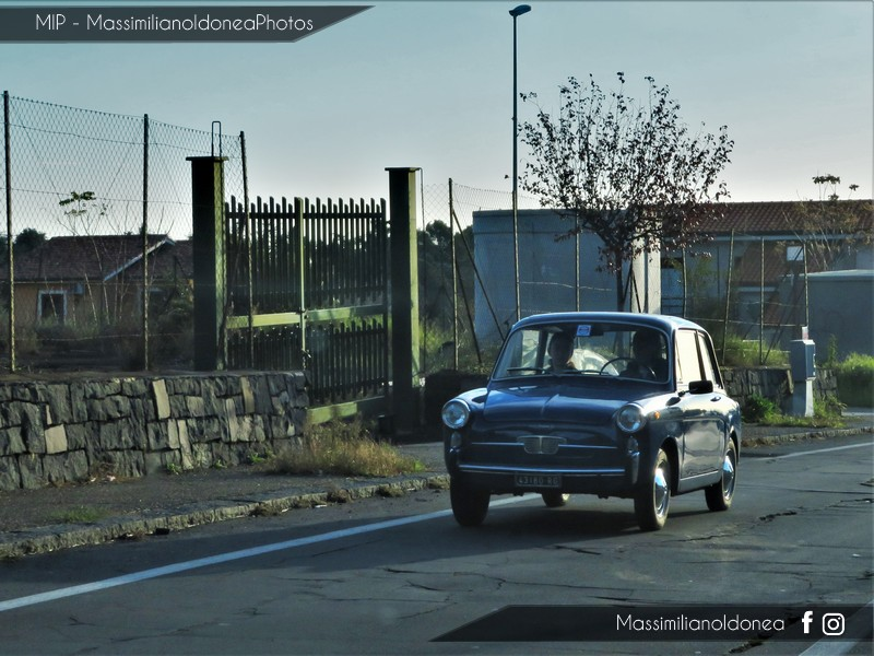 avvistamenti auto storiche - Pagina 3 Autobianchi-Bianchina-500-67-RG043180