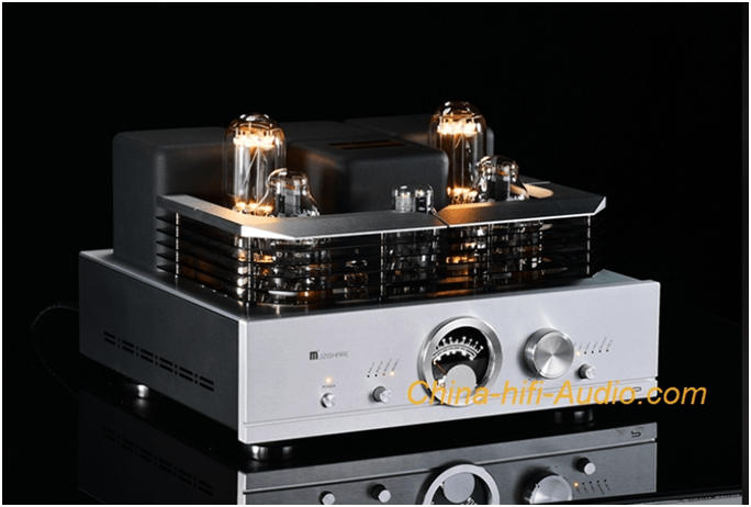 China-Hifi-Audio Announces Vacuum Tubes & Amplifiers from Diverse Brands at Cheap Prices