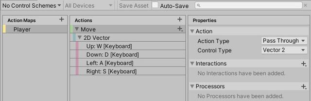 unity-new-input-settings-used