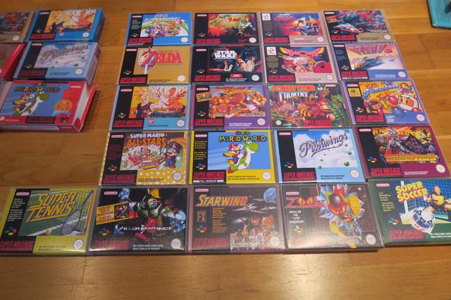 [VDS] Lots 9 Jeux N64, 20 jeux NES, 6 Jeux SWITCH, et 21 Jeux Super Nintendo IMG-0112