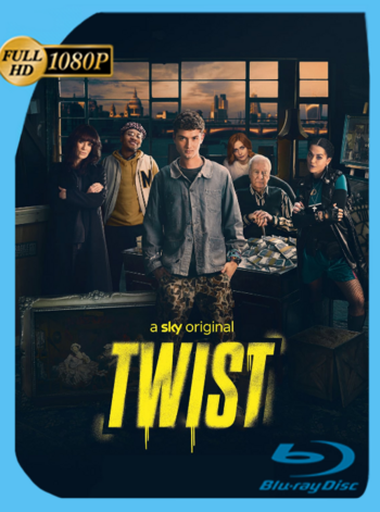 Twist (2021) AMZN WEB-DL [1080p] Latino [GoogleDrive] [zgnrips]