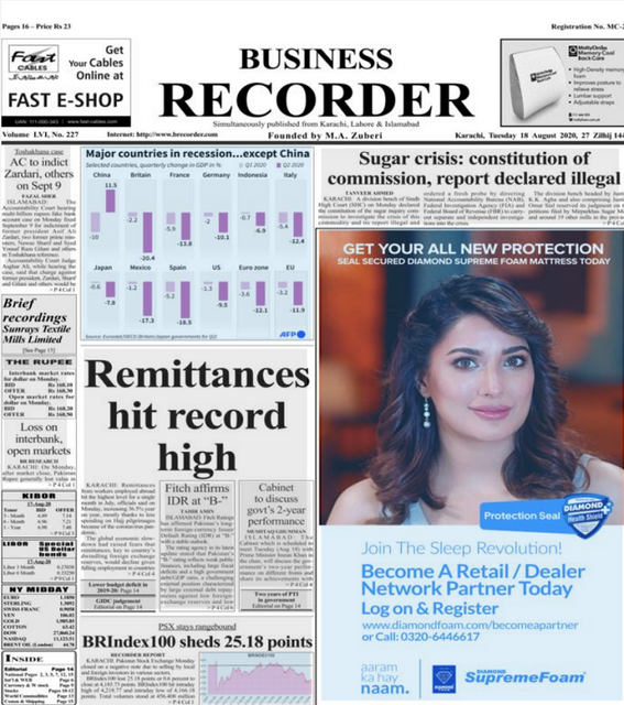 business-recorder