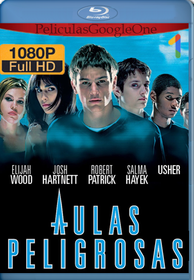 Aulas Peligrosas [1998] [1080p BRrip] [Latino-Inglés] [GoogleDrive]