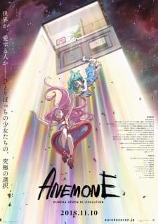 Koukyoushihen Eureka Seven Hi-Evolution 2: Anemone Subtitle Indonesia