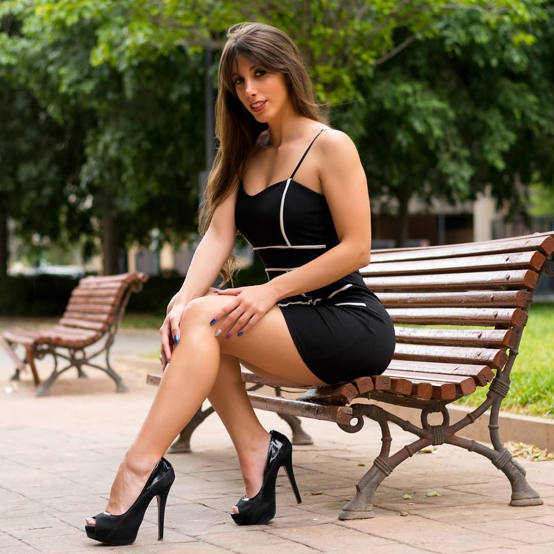 Judit Benavente - Bio, Age, Wiki   Fitness Models Biography