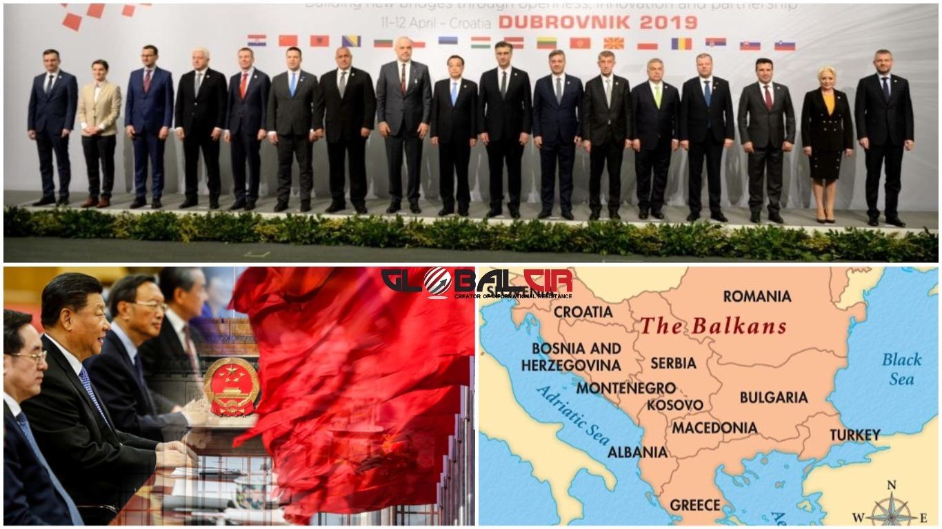 PEKING OHRABREN DOLASKOM BAJDENOVE ADMINISTRACIJE! Lider komunističke Kine Xi Jinping sa liderima balkanskih i centralnoevropskih država na samitu već početkom februara!
