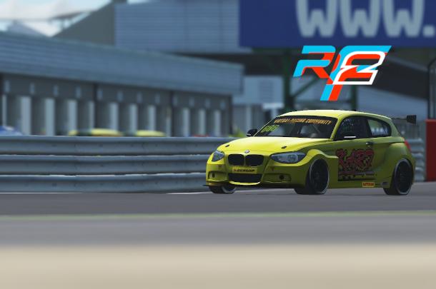 VRC VTCC 2020 - Round 6 - Silverstone