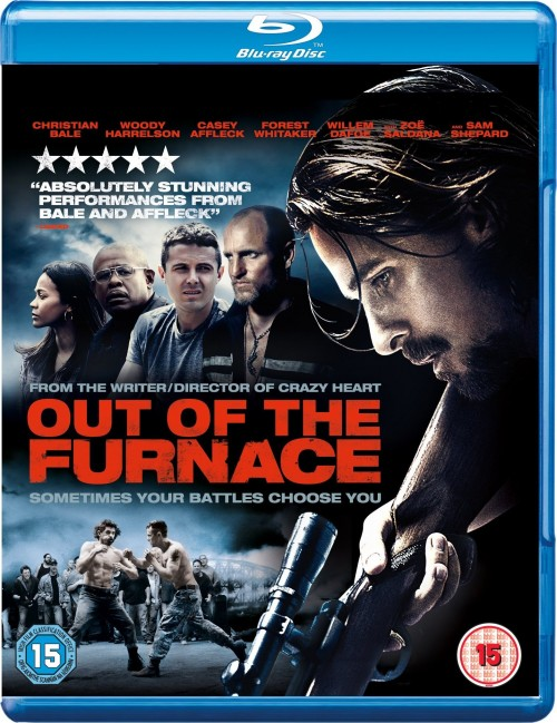 Out of the Furnace (2013)[720p – BDRip – [Tamil + Telugu + Hindi + Eng] – x264 – 1.1GB – ESubs]