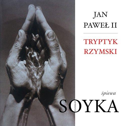 Stanisław Soyka - Tryptyk Rzymski (2018)