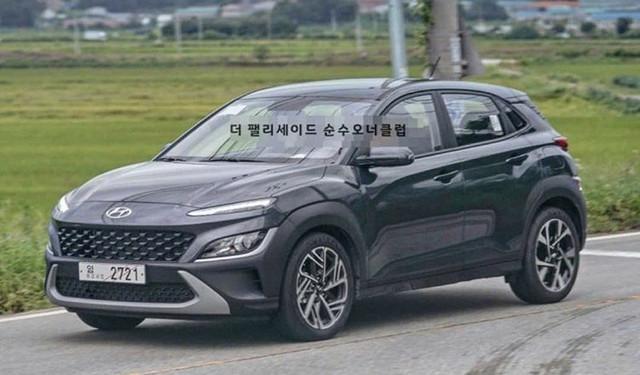 2017 - [Hyundai] Kona - Page 14 87-DDC45-B-3263-4734-A89-C-67444-FCF44-BE