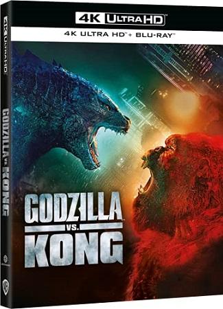 Godzilla vs. Kong (2021) .mkv UHD Bluray Untouched 2160p TrueHD iTA ENG HDR HEVC - DDN