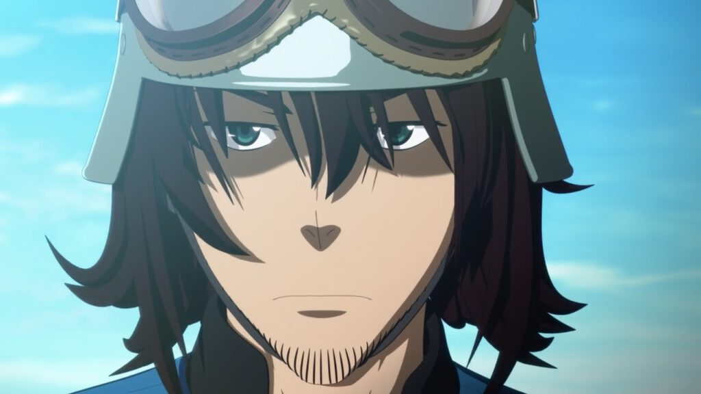 Kuutei Dragons Episode 5 Subtitle Indonesia