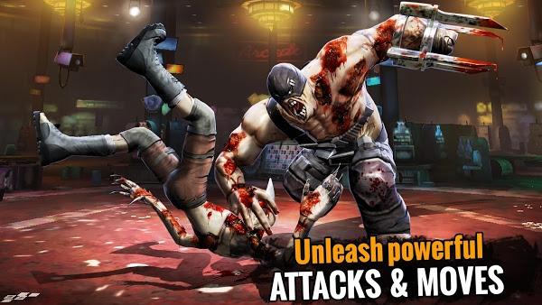 Zombie Deathmatch (Update v0.0.21) Mod Money