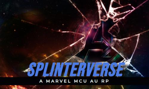 Splinterverse - [JCINK] AU MCU RP Advertimage