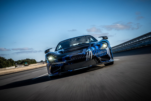 2018 - [Pininfarina] PF0 Concept / Battista  - Page 2 1-EA1607-A-6-C97-4-BE5-B6-CD-EB183-DCFF218