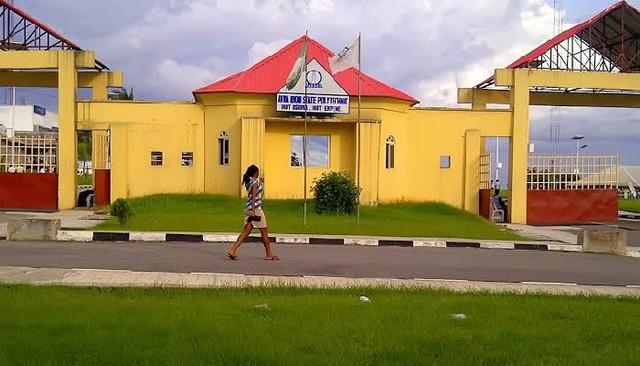 Akwa Ibom Poly