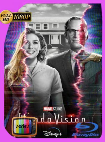 WandaVision [08/09] DSNP WEB-DL [1080p] Latino [GoogleDrive] [zgnrips]