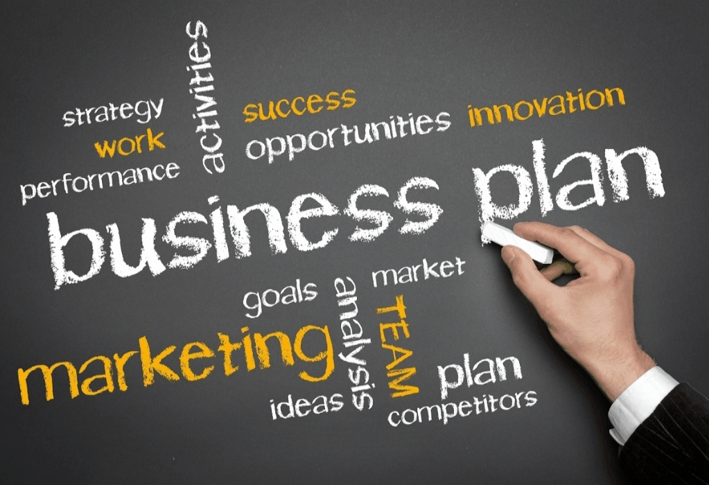 Leads Company Trading Business Plan
