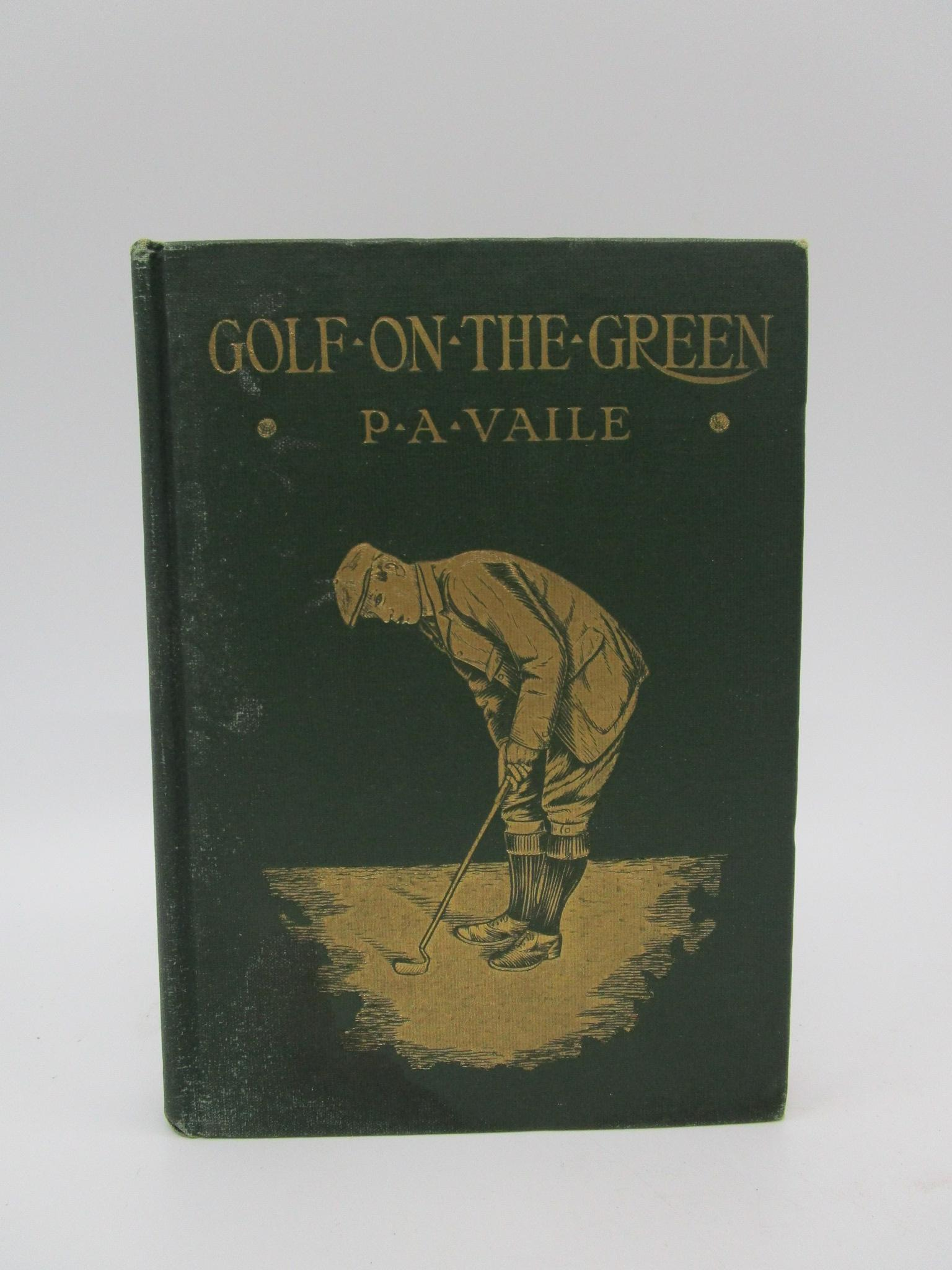 Image for Golf on the Green (First Edition)