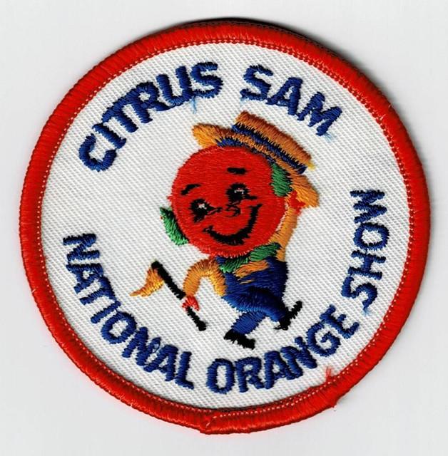 Citrus-Sam
