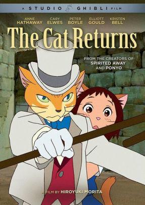 The-Cat-Returns
